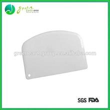 Hot Sale 100% FDA & LFGB Multi-purpose silicone scraper silicone spatula silicone cookie spatula