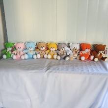 6.5 pulgadas de la fábrica nueva moda regalos de la navidad pull and bear