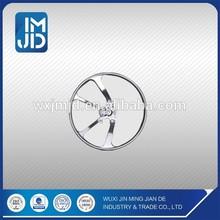 aluminum alloy die casting rim wheel