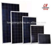 polycrystalline monocrystalline solar panels PV modules