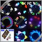 OEM/ODM Factory direct sale glow sticks bicycle wheel light usa xxxxx