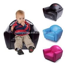 2014 Leather Children Sofa /Mini Kid Sofa/ Kid Furniture
