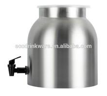food garde safe 2.2GAL 18/8 stainless steel water crock