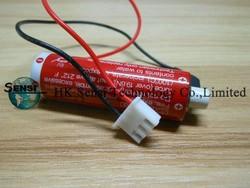 (Hot)Maxell Lithium ion Battery ER6C 3.6V 1800mAh