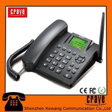 Wireless Telephone GSM/CDMA talble telephone --2015