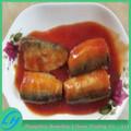 conservas de pescado sardina en salsa de tomate