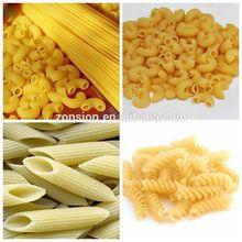 Italiano de pasta / macarrones fabricante de producción de la máquina línea