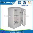 2014 Telecom equipment telecom shelter cabinet/aluminum storage cabinet device holder/metal waterproof case SK-260
