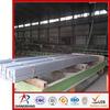 reinforced steel rebar for concrete construction