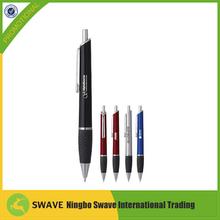 new arrive plastic disposable ballpoint pen 42062