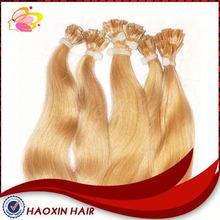Wholesale Human Flat Tip Hair Extension