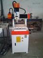 3636 cnc talla de router de la máquina para la madera de olivo nuclear