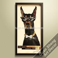 chinese cheap great dane dobermann pinscher dog interior decoration items