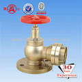 tipo de bronze hidrante interno