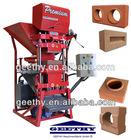 economic concrete block machine eco 2700 eco brick machines ecological bricks machine