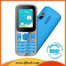 1.8inch Unlocked Wap Gprs Spreadtrum Gsm Cellphone China M1