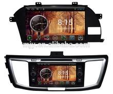 Hot selling Andriod Car DVD CAR GPS Car Navigation for Honda Accord 2013 US