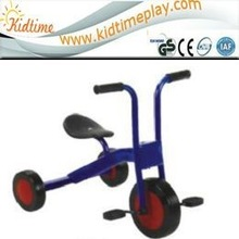 baby steel tricycle