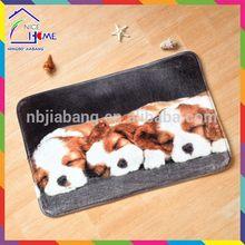 Dog super quality promotional pet plastic dog bed