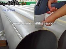 316L stainless steel welded tube