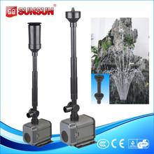 SUNSUN 3000L/h HQB-3503 small water pumps for fountain