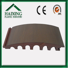 pvc arch wall plate , ASA surface,anti-water , anti-fading, CE,SGS,Outdoor