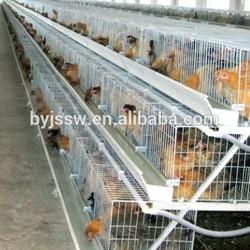 California Chicken Cage