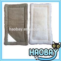 Square Soft Dog Sleeping Pad