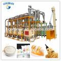 100 t / d moulin à farine de blé