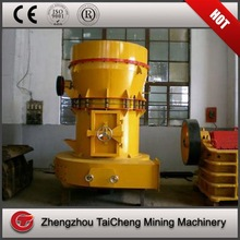 Professional gold raymond mill for European clients