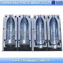 Supply of cheap price plastic bottle mould
