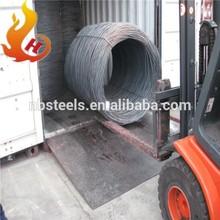 sae 1018 wire rod/mild steel wire rod coil/wire rod