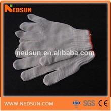 Wholesale alibaba cotton gloves making machine Heat resistant