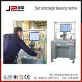 Prêtjp jianping dynamomètres engines turbine d'aéronefs machine équilibre