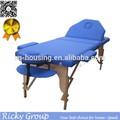 Lettino riscaldato, poggiatesta massaggio per il letto, full letto massaggio rq100012-8
