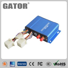 support fuel level monitoring Cheap GPS Vehicle Tracking Devices gps tracker with geo-fence over speed alarm function ---M508