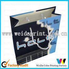 new design women paper handbag wholesale