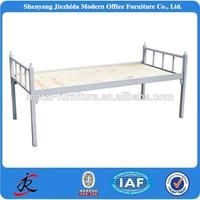 best quality single bed, steel bed frame design for sale