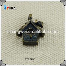 custom made pendants