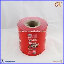laminated printing plastic film/ plastic printing rolls