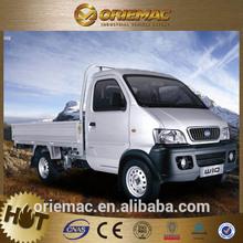 cheapest truck JAC mini truck / auto accessories for sale
