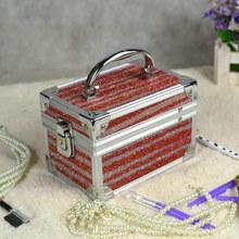 Fashion design custom temporary professional makeup tool kit