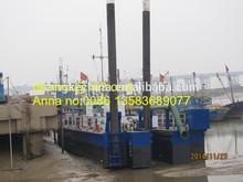 Anna-china DINGKE 12 inch dredger