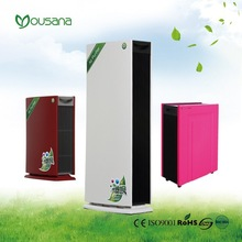 2015 home appliances Room air purifier with Negative ion