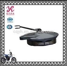 Best saling car parts Semi-metal drum brakes assembly