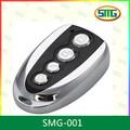 ラジオリモートコントロール433.92mhzのリモートコントローラ用のsmg-001hsコード
