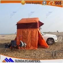 2015 new design mini camper trailer tent