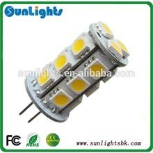 Led G4 24 DC 12V SMD 3528 5050 2.8W Auto Light
