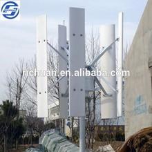 VAWT micro wind turbine generator for sale 1kw windmill generator