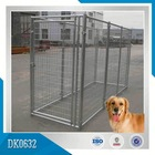 Dog Cage With Cover Shelter